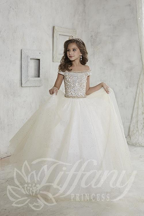 Tiffany Princess 13457