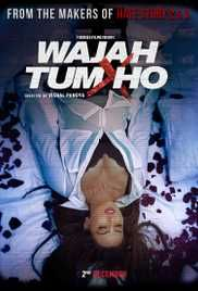 """Free Online Download Wajah Tum Ho Full Movie HD through hdmovies site, You can Download Full Movie Online through this site, Bollywood Movies free of cost"""