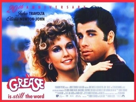 Grease (1978): Good girl Sandy and greaser Danny fell in love over the summer. But when they unexpectedly discover they're now in the same high school, will they be able to rekindle their romance? Director: Randal Kleiser. Starring: John Travolta, Olivia Newton-John, Stockard Channing. ( watch full movie online video streaming ).