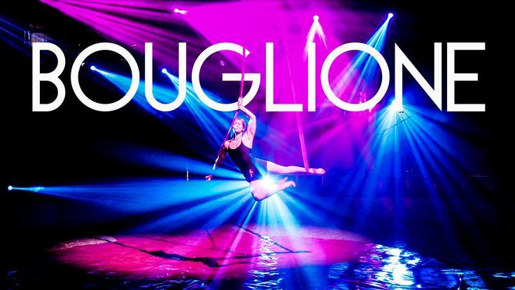Le Cirque d'Hiver BOUGLIONE commence sa tournée à Aix-en-Provence !