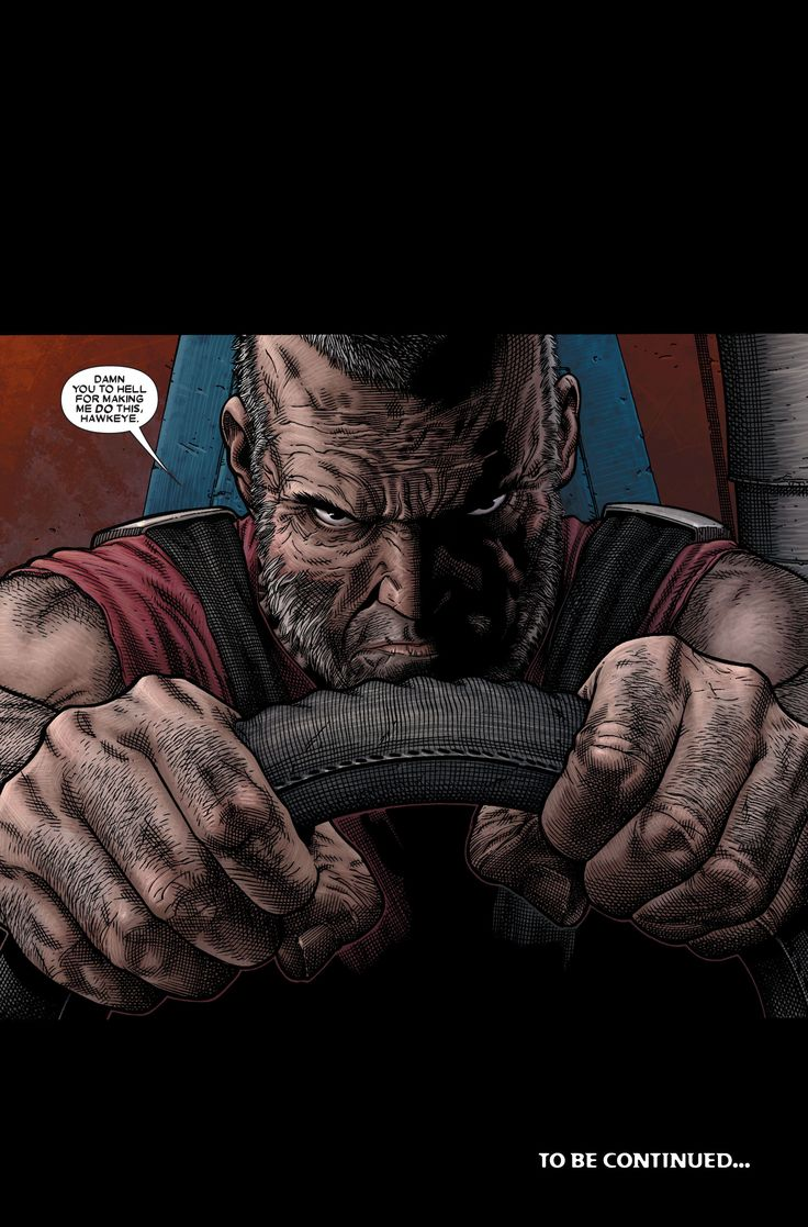 Wolverine: Old Man Logan (2011): Chapter 1 - Page 70