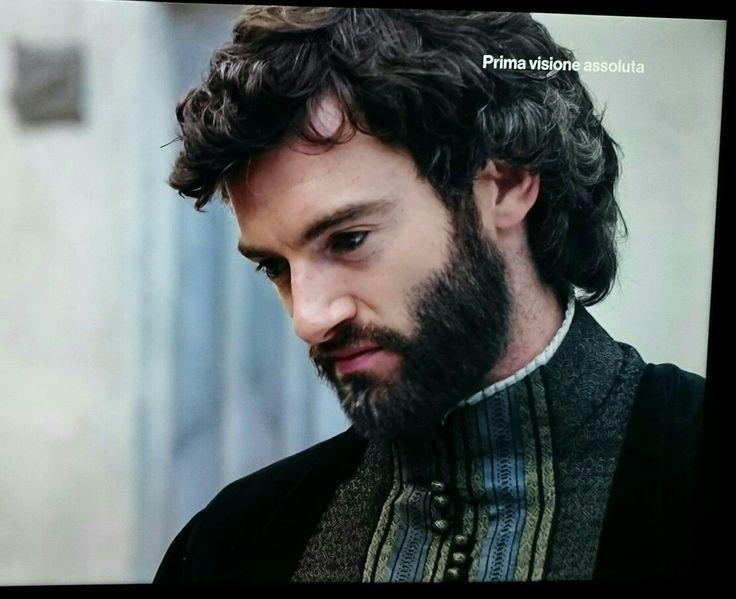 Lorenzuccio de' Medici...resuscitatelo per la seconda serie...vi prego!!!