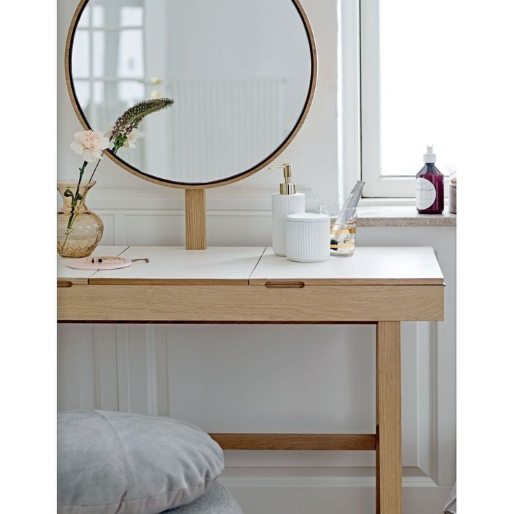144 best chambre adulte images on pinterest - Coiffeuse chambre adulte ...