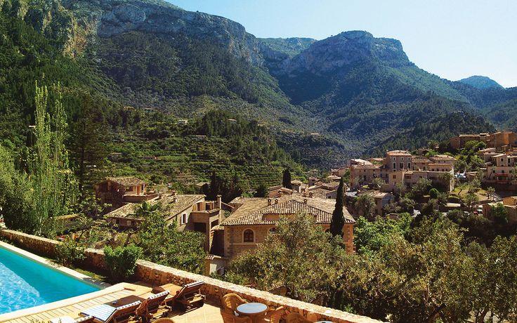 DSA Hotel La Residencia - Majestic View