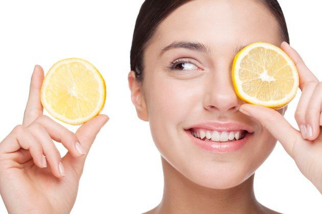 Beauty Benefits Of Lemon Juice For Skin
