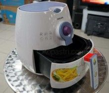 Jual Alat Untuk Menggoreng Tanpa Minyak, Philips Airfryer Hd 9220