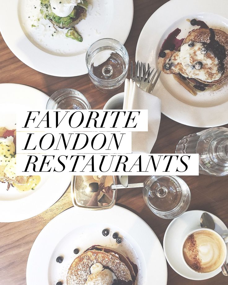 The London Directory: a collection of favorite restaurants, bars, cafes and afternoon teas in town. You'll find a few brunch selections, beautiful interiors, a gastro-pub (or three) as well as the best view in town (Duck & Waffle) and best Anglo-Indian in town (Dishoom!)
