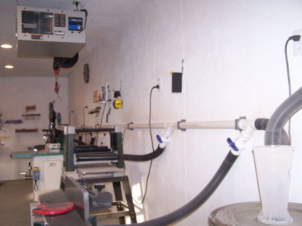 Best 25 Dust Collection Systems Ideas On Pinterest Dust