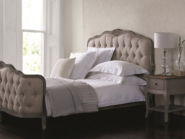 Marvelous Melodie Bed