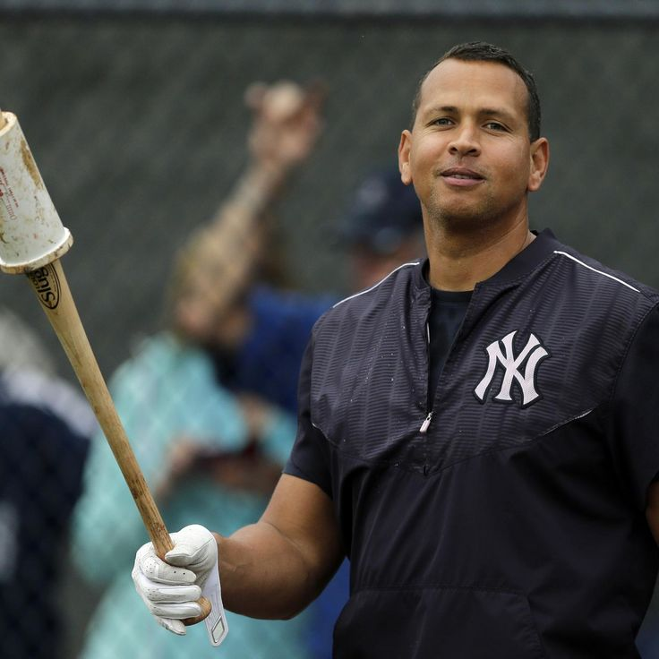 Alex Rodriguez's Retirement Announcement Means Bonds Will Keep Home Run Throne | Bleacher Report