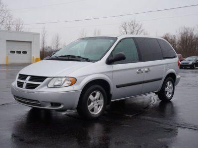 2005 Dodge Caravan SXT, $3,994 - Cars.com Clinton MO