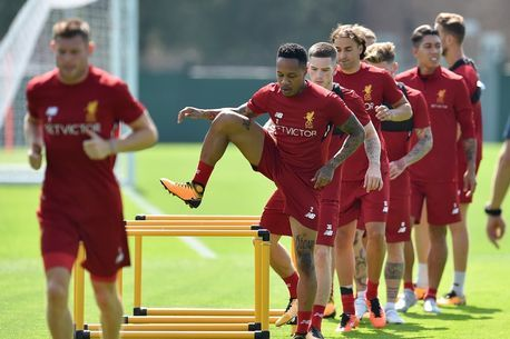 Liverpool FC - Latest news, transfers, pictures, video, opinion - Mirror Football