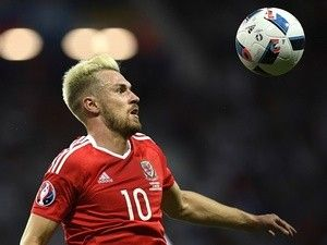 Wales midfielder Aaron Ramsey 'expected to be fit to face Austria'