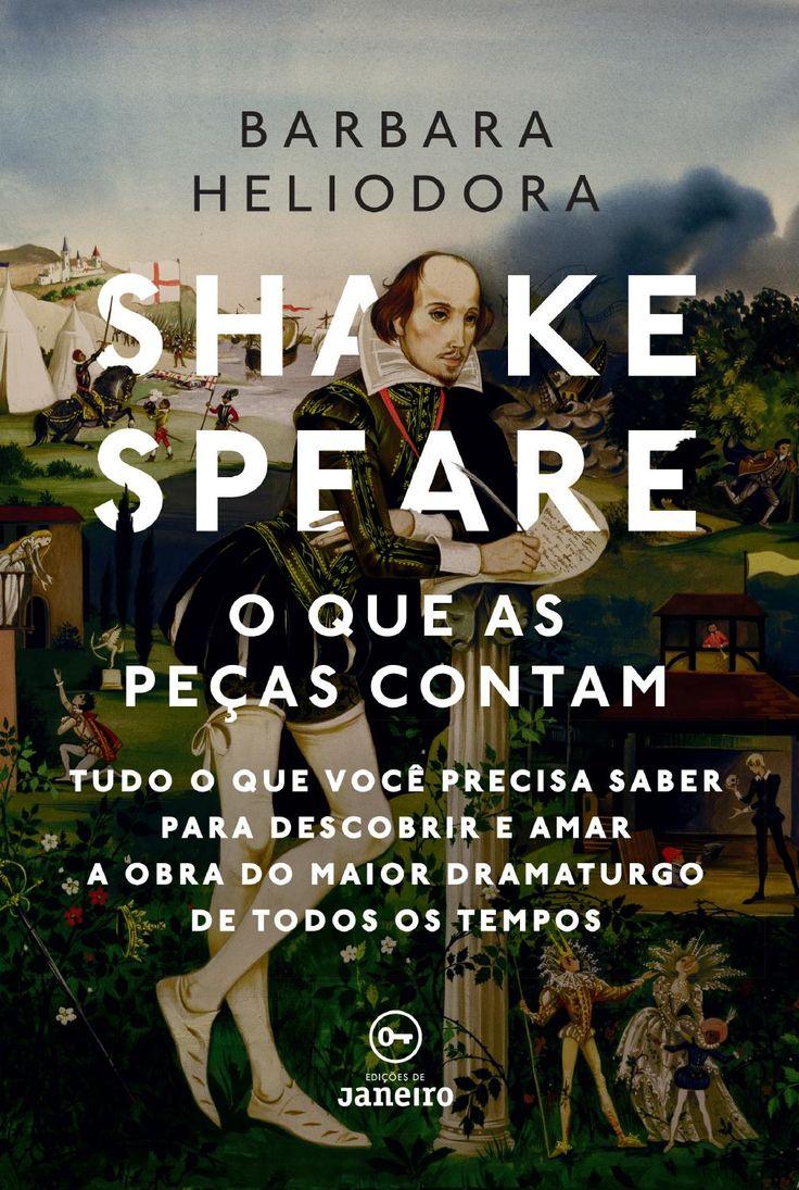 de Barbara Heliodora (Material de divulgação, Edições de Janeiro, 2014)