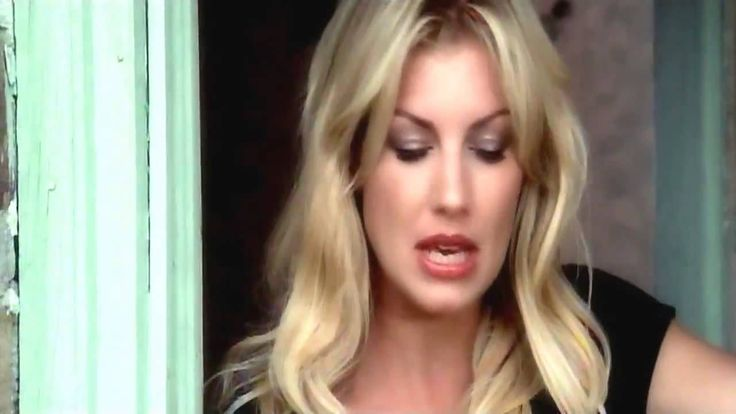 Faith Hill - There You'll Be [Official Music Video]