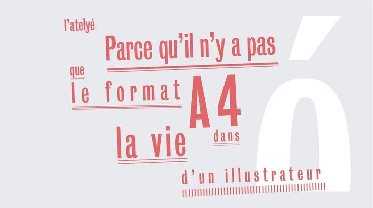 L'atelyé - digital campaign by wolfox www.wolfox.co