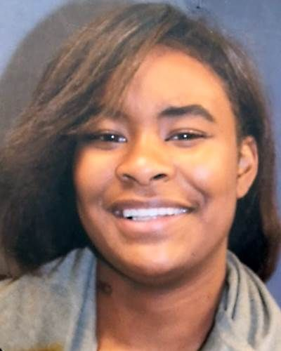 Have you seen this child? BRIAUNA POWELL - (Missing: Atlanta