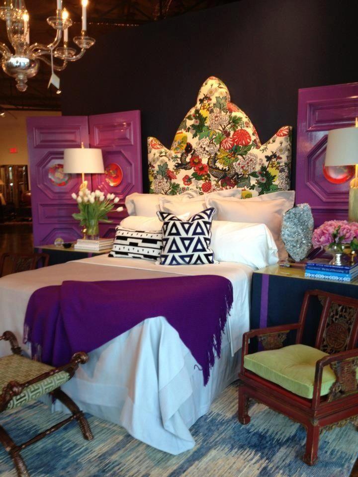 32 best Jewel tones images on Pinterest   Bedroom ideas, Jewel ...