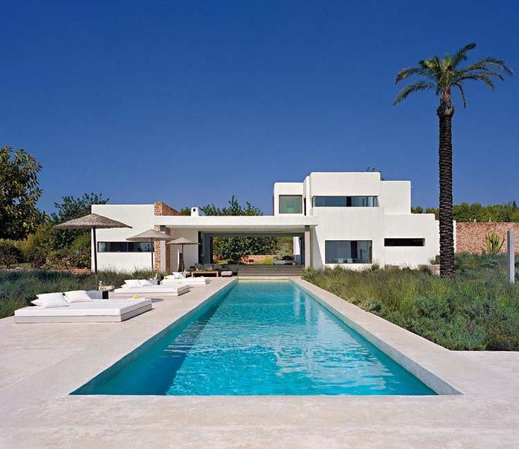 La arquitectura ibicenca de Jaime Serra