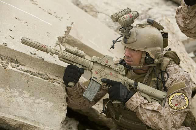 how to become a navy seal sniper wikihow