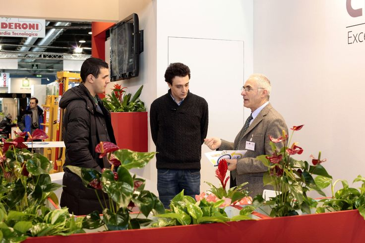 #Fieragricola2014, 6-9 February (111th edition) - Halls 4 & 5 www.fieragricola.it