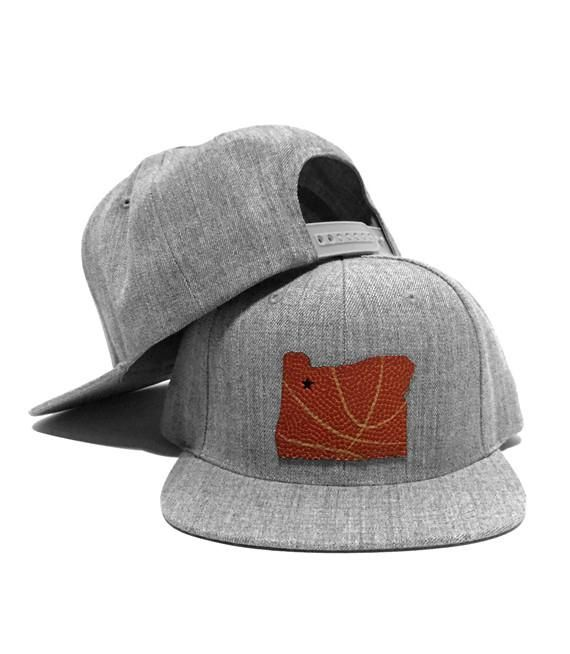 The Game On Cap (Heather Grey)