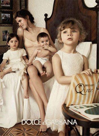 Люксовые бренды работают на детей - FashionUnited, Новости моды, события в индустрии моды, модная одежда и модные бренды, производство одежды. Работа в сфере моды, все вакансии индустрии моды в России.