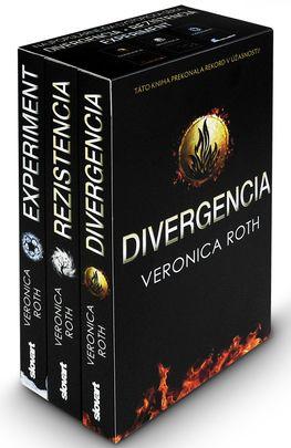 Set Divergencia mv