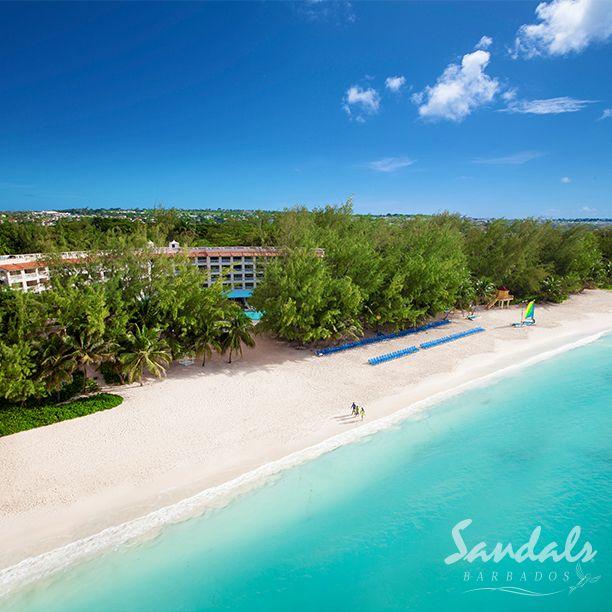 Caribbean vacation deals all inclusive