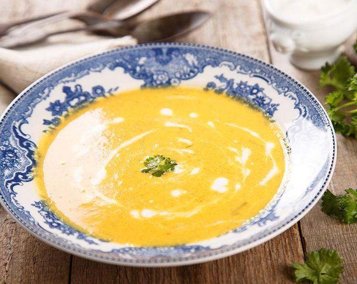 Sjekk triksene som gjør at du kan lage supergod suppe av det du har hjemme. Det går kjapt! Oppskrift på hjemmelaget suppe, matbloggerens beste tips.