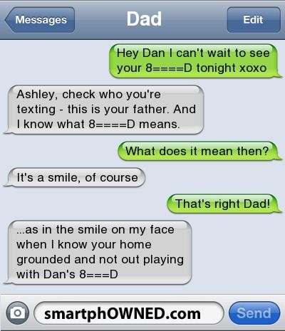 hahaha:  Internet Site,  Website, Funny Shit, Web Site, Texts Fails, Funny Stuff, Dads, Funny Texts Messages, Funnystuff