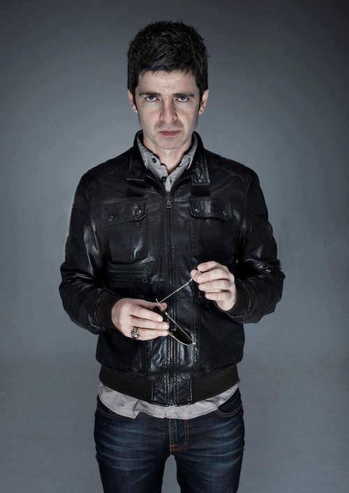 Ah Noel Gallagher ahhhhh