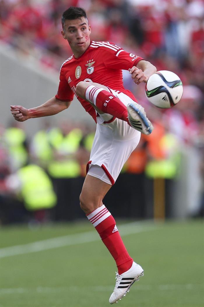 Nico Gaitan - Benfica