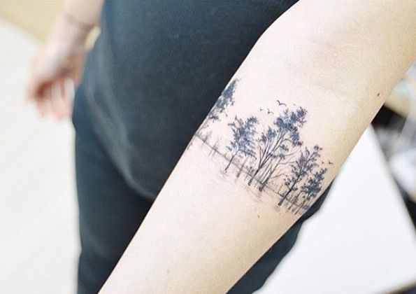 130 Best Armband Tattoos (Ultimate Guide, July 2019)