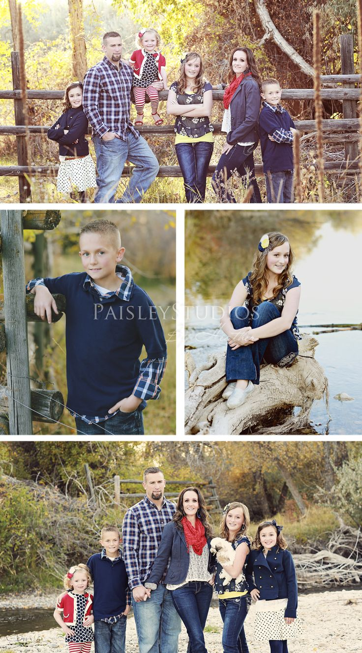 Paisley Studios {the Blog} » Boutique Photography Studio and Salon