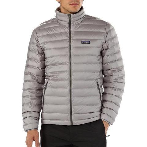 Patagonia Men's Down Sweater Jacket - 800 Loft