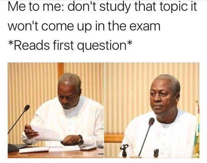 43 Funny Memes For Your Friday Indulgence Funny School Memes Studying Memes Exams Memes