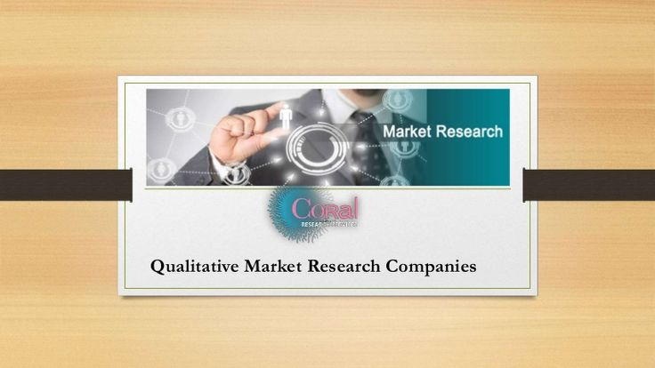 The process of Qualitative Market Research comes real handy when someone is planning to design new products or is about to launch marketing campaign.