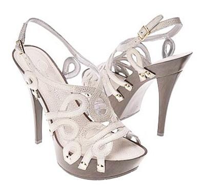 Jessica Simpson shoes
