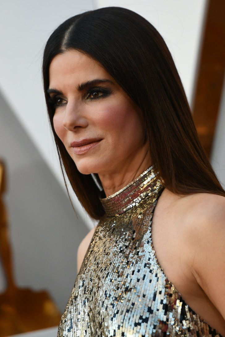 young sandra  model nude ICYMI, Sandra Bullock Is Basically Ageing in Reverse — Here's How Old She  Really Is