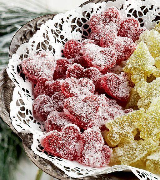 Marmelade http://kotiliesi.fi/ruoka/reseptit/marmeladimakeiset