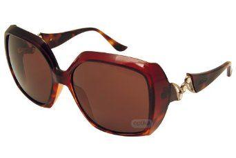 Moschino Sunglasses Womens MO600 04 Brown Havana MOSCHINO. $269.10