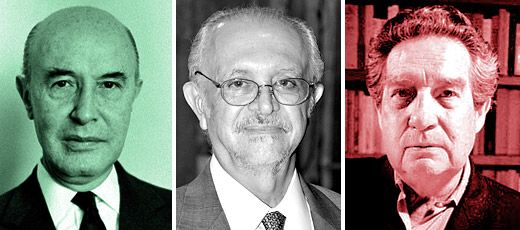 Ganadores del Premio Nobel de México. www.donquijote.org/cultura/mexico/history/nobel-prize-winners.asp