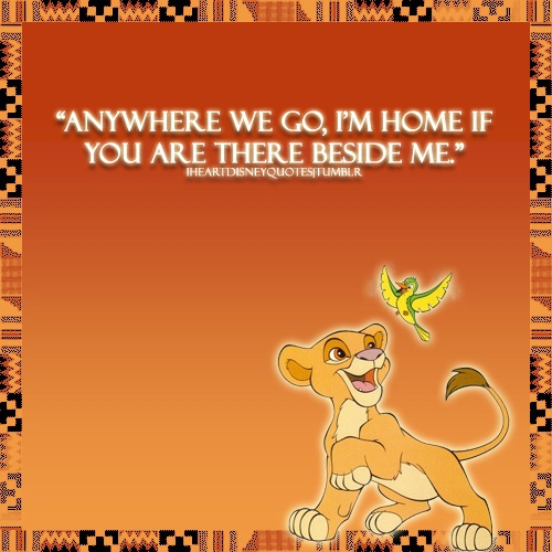 Lion King Love Quotes: 17 Best Images About Lion King On Pinterest