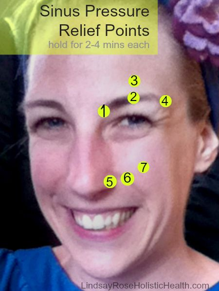 The cold & flu season hits a couple times a year, and there is nothing worse then trying to go about daily functions with a congested head.  For those of us who don't want to reach for medications to suppress our immune systems, there is a natural & holistic health alternative to getting relief:  Acupressure.  Holding specific pressure points on the face for 2-4 minutes at a time can:  open up the energy channels create flow and balance relieve headache provide much needed relief    ...