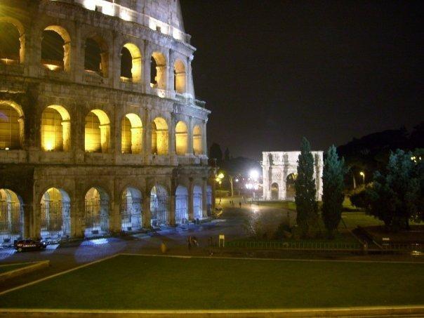 magic (Roma 2009)