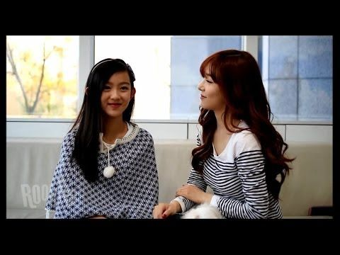 SMROOKIES_LAMI 라미 with TIFFANY and PRINCE