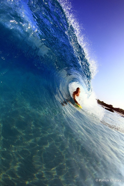 K-Bay by Patrick  O'Leary by mike varney, via Flickr