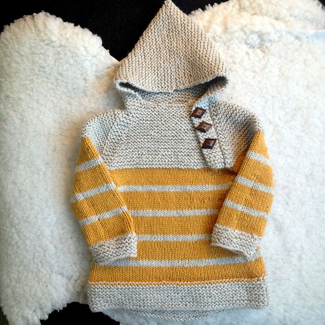 Ravelry: Project Gallery for The Oslo-Anorak pattern by Anna & Heidi Pickles