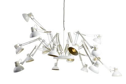 Moooi spider light